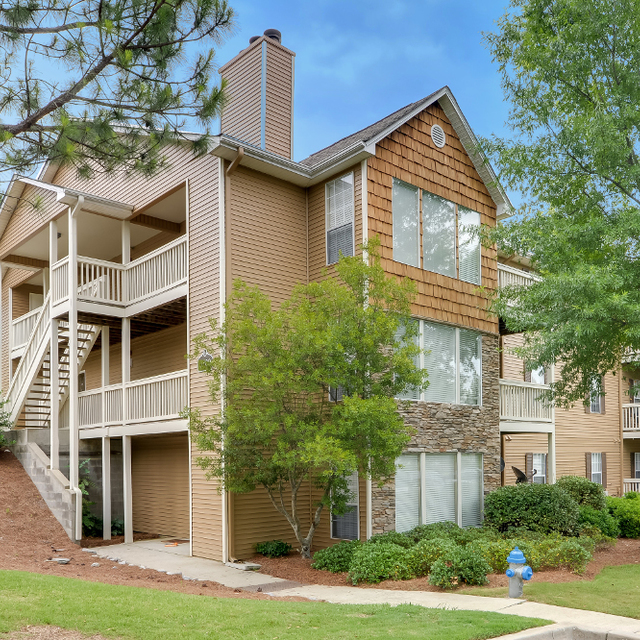 Colony Woods Apartments, Birmingham, AL - Community 2