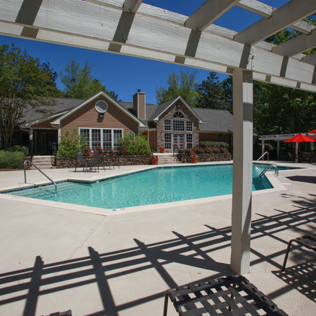 Colony Woods Apartments, Birmingham, AL - Pool 3