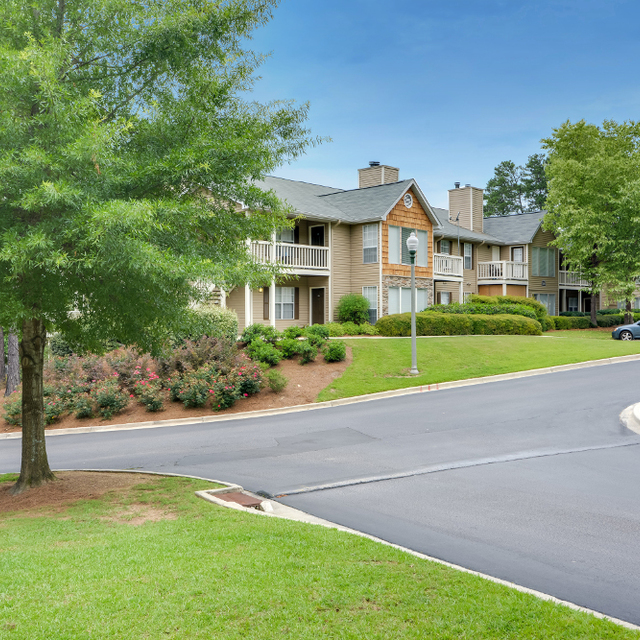 Colony Woods Apartments, Birmingham, AL - Community