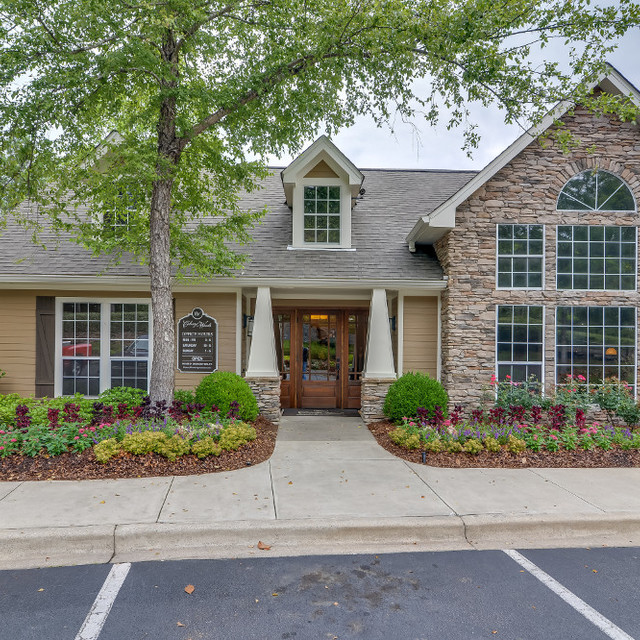 Colony Woods Apartments, Birmingham, AL - Leasing Center