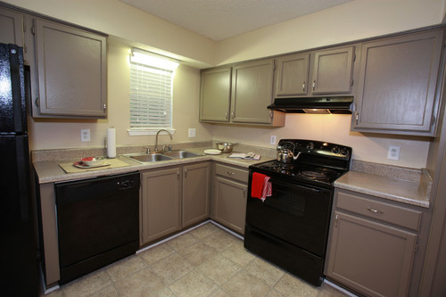 Colony Woods Apartments, Birmingham, AL - Kitchen 3