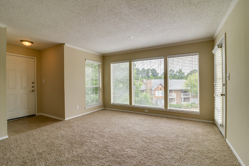 Colony Woods Apartments, Birmingham, AL - Two Bedroom