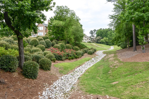 Colony Woods Apartments, Birmingham, AL - Landscaping